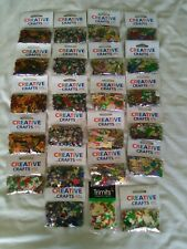 JOB LOT 23 PACKETS OF TABLE CONFETTI