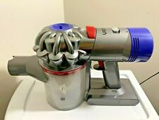Dyson V8 Absolute Body, Motor, Cyclone, Filters, Bin Not Working Bad Battery