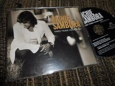 RICHIE SAMBORA HARD TIMES COME EASY (RADIO EDIT) CD SINGLE 1998 PROMO