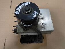 CHRYSLER PT CRUISER 2,0 104kw anno 2001 ABS Blocco Idraulico CENTRALINA 05033082ad