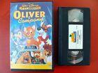 VHS.08) OLIVER & COMPANY - I CLASSICI WALT DISNEY