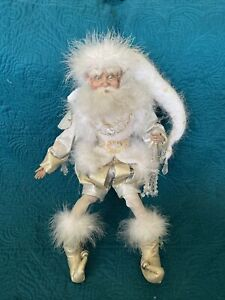 "Mark Roberts Jack Frost Fairy - 51-46708 - 18"" Limited Edition"
