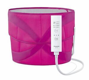 Panasonic Air Massager Pelvic Butt Reflex Vivid Pink EW-NA75-VP from Japan