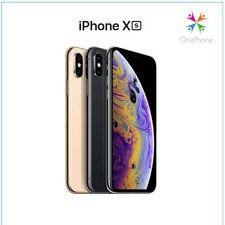 Apple iPhone Xs 64GB Brand New & Sealed