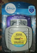 FEBREZE® Stick & Refresh Starter Kit *HTF NEW*