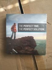 Max International The Perfect Time The Perfect Solution DVD 5 PACK
