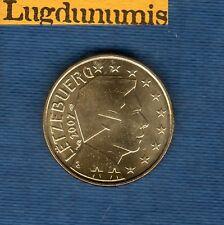 Luxembourg 2007 - 10 Centimes D'Euro - Pièce neuve de rouleau - Luxembourg