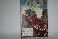 Michael Bentley présente Mecanno Magazine 1939 JANV. - juin