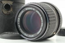 【N-MINT】 SMC PENTAX-M 100mm f/2.8 Lens K Mount for LX MX KX K2 from JAPAN #336