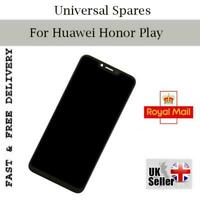 Replacement For Huawei Honor Play COR-L29 LCD Black Display Screen Digitizer  UK