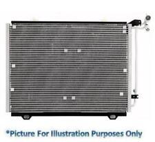 A/C Air Condenser RENAULT CLIO 1.5 DCI 2001 - 2006 Air Conditioning Radiator