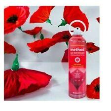 Method Air Refresher - Air Freshener - Made in Belgium, Fresh & Nice smell