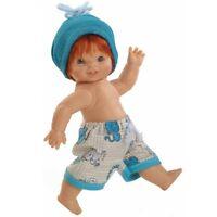 Spiel Puppe Mini Puppe Fabian ca 20 cm von Paola Reina Art Nr 634