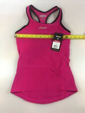 Zoot Womens Performance Racerback Tri Top Small S (6189)