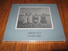 "VASILISK ""Mkwaju"" CD coil current 93"