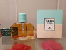 VINTAGE ADIDAS CLASSIC WOMAN EAU FRAICHE EDT 100 ml SPRAY.