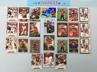 2015 JAMEIS WINSTON Rookie Lot x 24 RC Crusade Jersey-Relic Red | Buccaneers