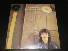 "GEORGE HARRISON ""SOMEWHERE IN ENGLAND"" LOKA PROD. 1981  EX. CONDITION"