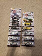 Hot Wheels Japan Historics Series 1 Choice of Skyline Datsun 510 Wagon or Toyota