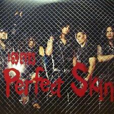 The 69 Eyes(CD Single)Perfect Skin-EMI-2006-New