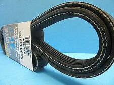 Main Drive Serpentine V Belt Replaces OEM# F87E8620KA Made in USA