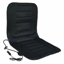 Systafex® Carbon Sitzheizung Sitzauflage Auto Heizkissen Heizmatten Kfz Pkw 12V