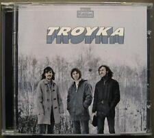 """Troyka """"same"""" - CD - 1 BONUSTRACK"""