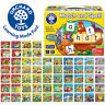 Educational Games Made in UK by Orchard Toys - Huge Selection of Children Games