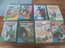 Dvd western Sammlung 13 Filme Raritäten top Zustand james Craig und Co