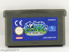 Monster Force für Nintendo Game Boy Advance GBA - Modul - Guter Zustand