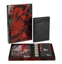 Warhammer 40K-Chaos Demons-Grimorio Colección Ltd Edition-WOW!!!