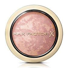 Coloretes Max Factor crema para el rostro