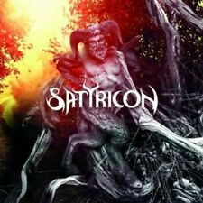 Satyricon (2013, CD NEW)