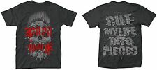 Cotton Graphic T-Shirts for Men with Multipack