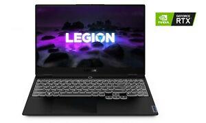 """Lenovo Legion Slim 7 Gen 6 Ryzen 7 5800H 15.6"""" FHD RTX3060 6GB 16GB RAM 1TB SSD"""