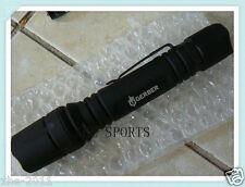 Gerber Cortex Waterproof 390 to 675 lumens Cree XML LED Flashlight Torch 0821