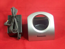 panasonic kx-td7684 2.4 ghz cordless handset base for kx-taw848 or kx-tda syst.