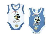 Disney Baby-Strampler für Jungen aus 100% Baumwolle