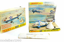 DINKY 724 SEAKING HELICOPTER