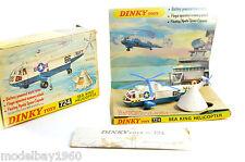 DINKY 724 SEAKING Elicottero