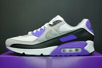 Nike Air Max 90 Recraft Hyper Grape Sneakers OG DS Men's Trainers Shoes 95 97 98