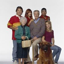 EMPTY NEST - TV SHOW CAST PHOTO #E-27
