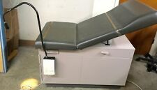Ritter 104 Exam Table With Welch Allyn Exam Light Gc Guaranteed