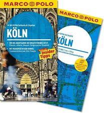 Sachbücher über Deutschland und Köln im Taschenbuch-Reisen
