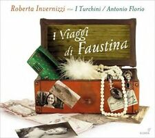 Porpora: I Viaggi Di Faustina, New Music