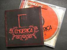 """ENGERICA """"THERE ARE NO HAPPY ENDINGS"""" - CD"""