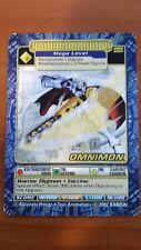 Digimon Digi-Battle Card Game Series 5 Omnimon BO-232