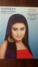 Pure Indigo Powder 100% Natural Hair Dye Indigo Blue Color BUY4GET1 FREE
