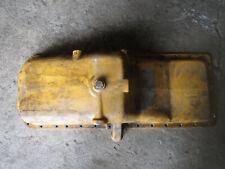 John Deere 6068 68l Oil Pan R123335 R527788 Skidder 540g 748g 740g
