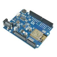 OTA WeMos D1 CH340 CH340G WiFi Development Board 5v ESP-12E IDE 3.3v ESP8266 R3